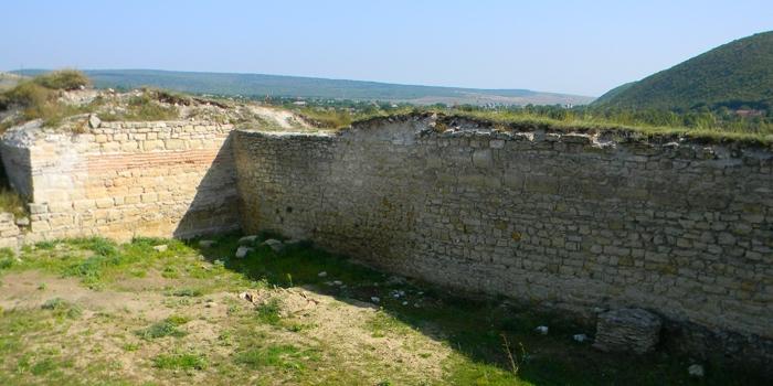 Cetatea Ibida